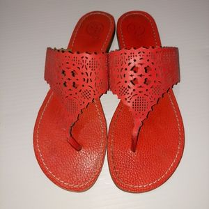 Tory Burch Roselle Sandals